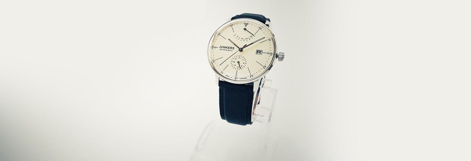 Junkers Watch 58860a72f0